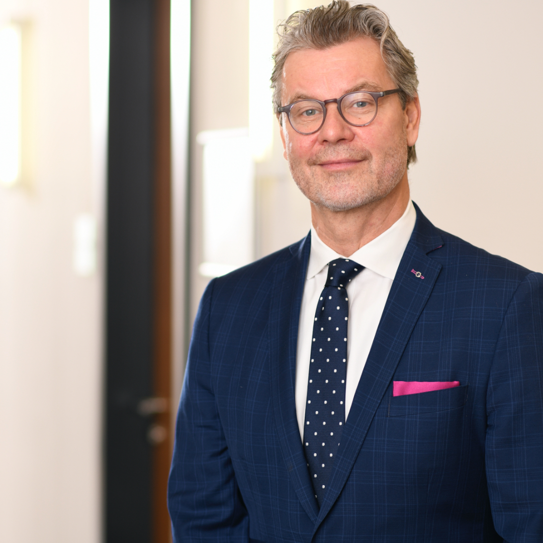 Porträt Uwe Koeberich RGT M&A, Unternehmensbewertung, Due Diligence, Vertragsgestaltung